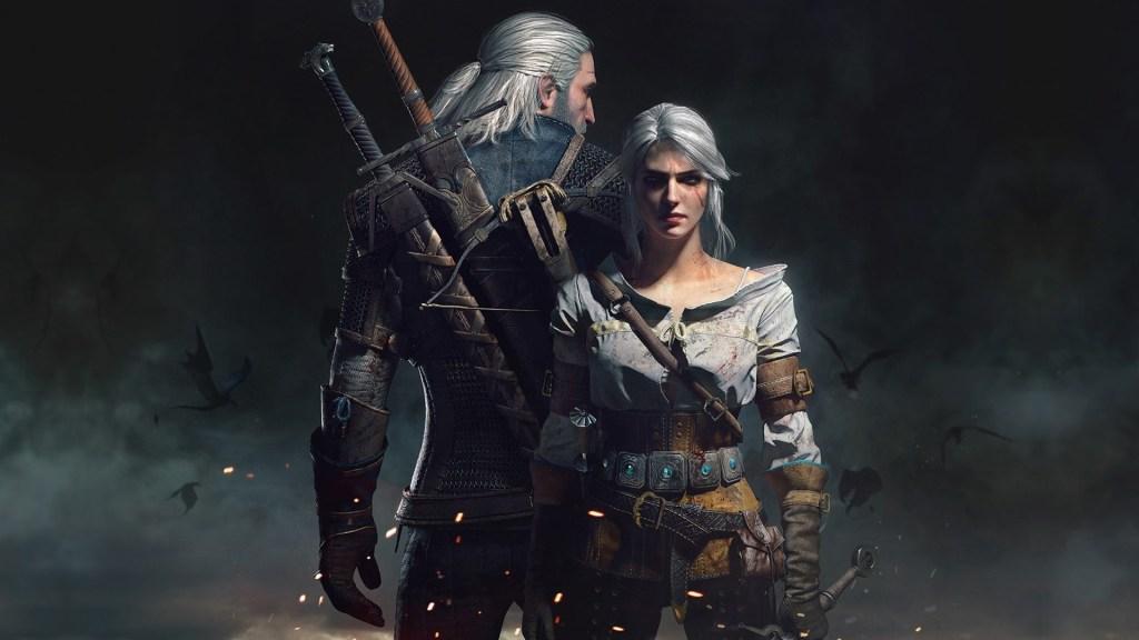 The Witcher 3 Wild Hunt HD Game 1920x1080 1024x576, Fatos Desconhecidos