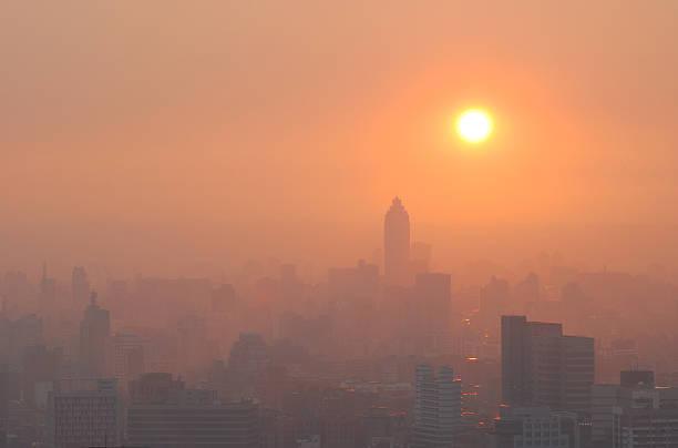 Conheça o efeito dominó climático que ameaça destruir nosso planeta