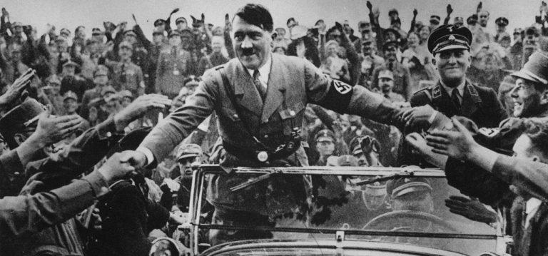 8 fatos sobre o Terceiro Reich