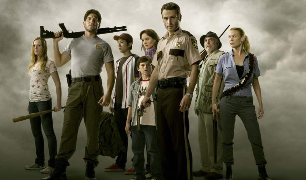 The Walking Dead Season 1 Gallery 1200x707 1024x603, Fatos Desconhecidos
