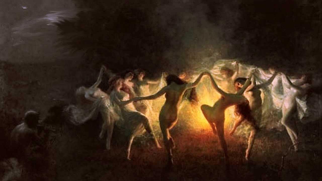 7 histórias inacreditáveis sobre a caça às bruxas na Europa