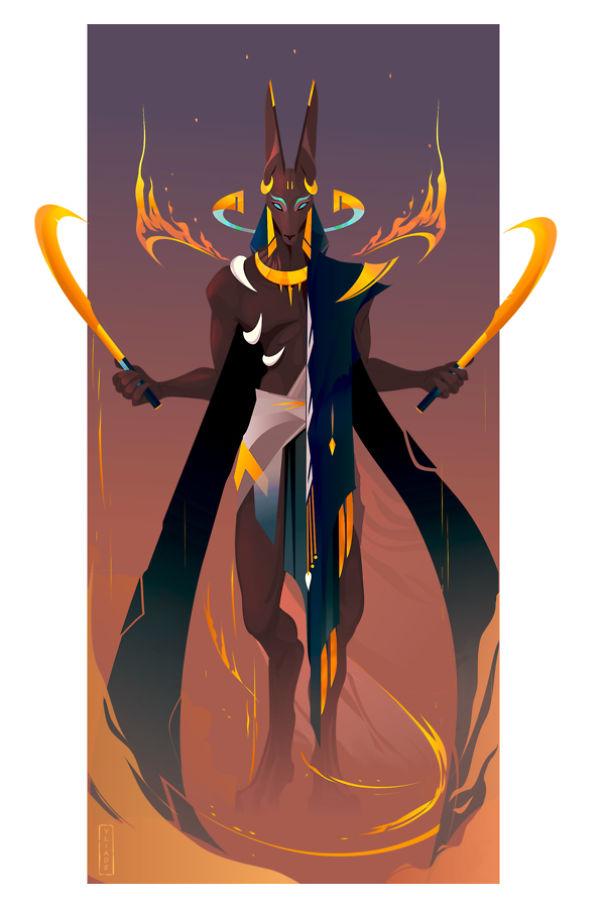 10 Anubis I Yliade 5bc64696c9d47  605, Fatos Desconhecidos