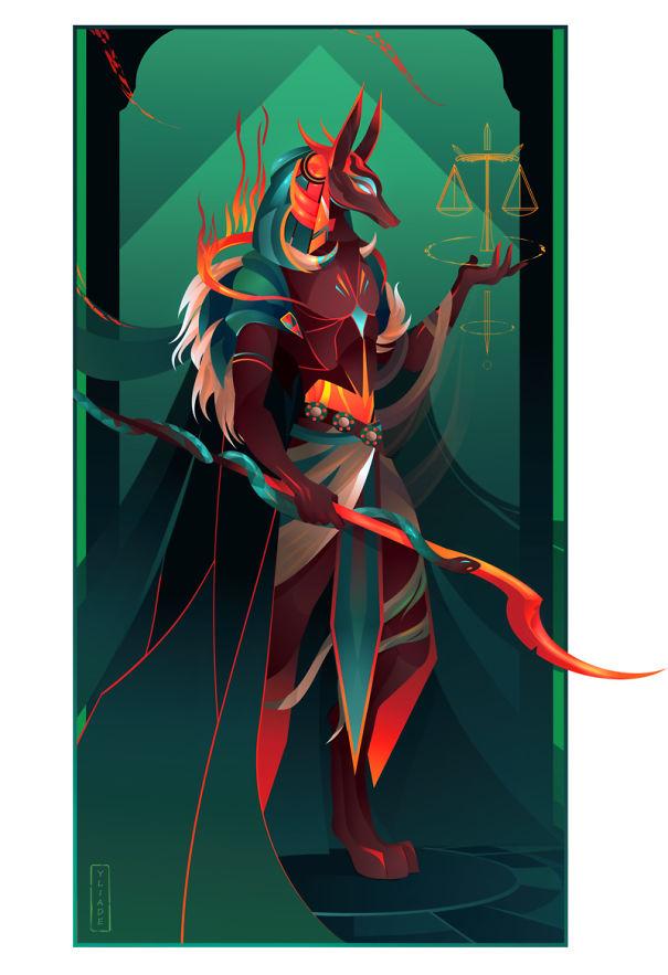 2 Anubis II Yliade 5bc6462d854d4  605, Fatos Desconhecidos
