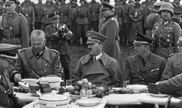 Conheça a história da mulher que provava a comida de Hitler
