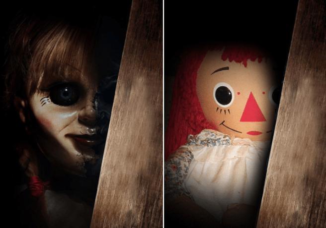 7 objetos aparentemente normais ligados a eventos paranormais