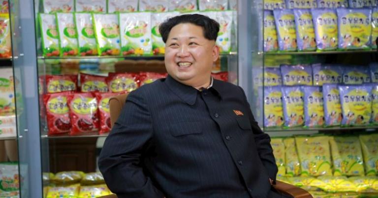 7 coisas que você não pode ter na Coreia do Norte