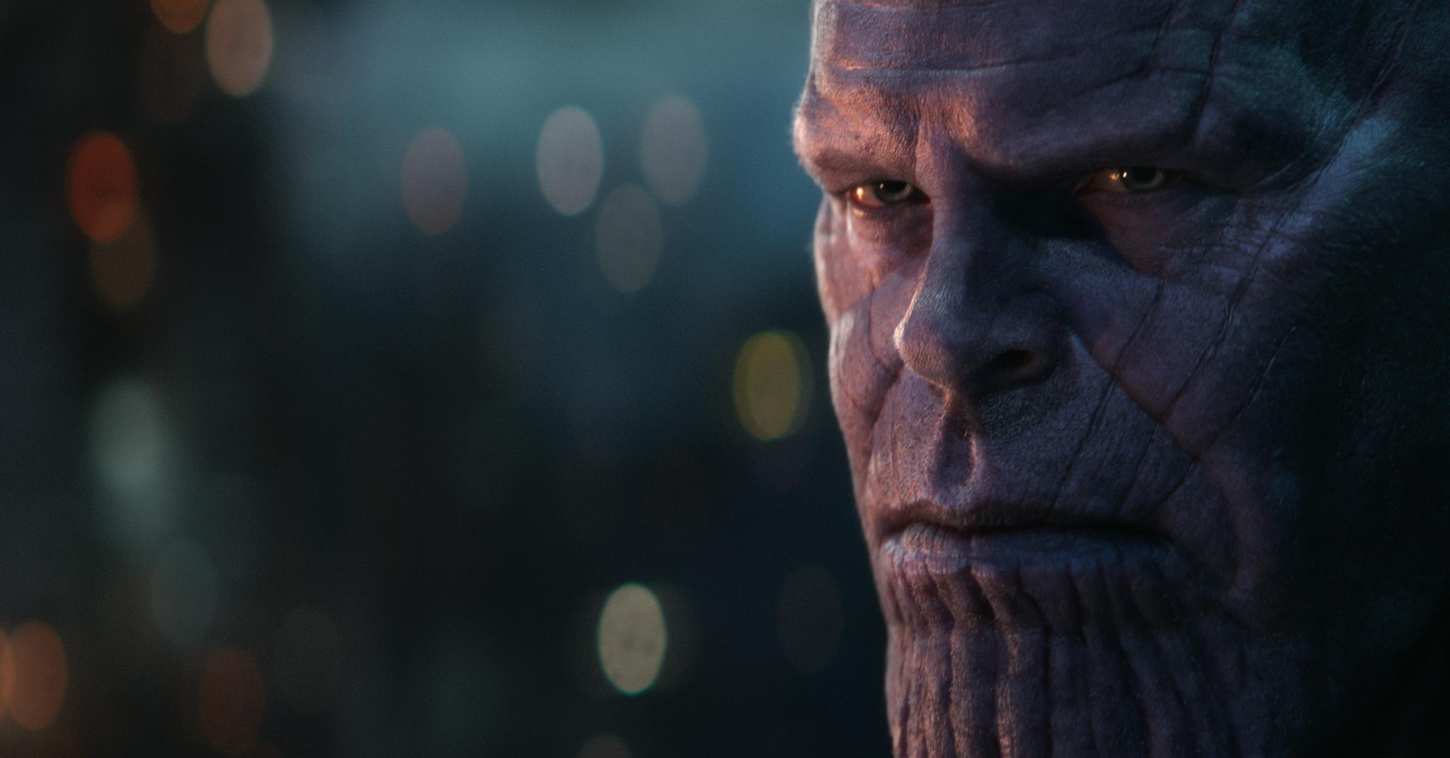 Por que três Guardiões da Galáxia sobreviveram ao ataque de Thanos?