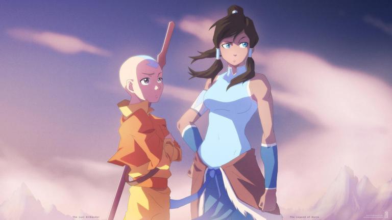7 coisas poderosas que a Korra pode fazer e o Aang não
