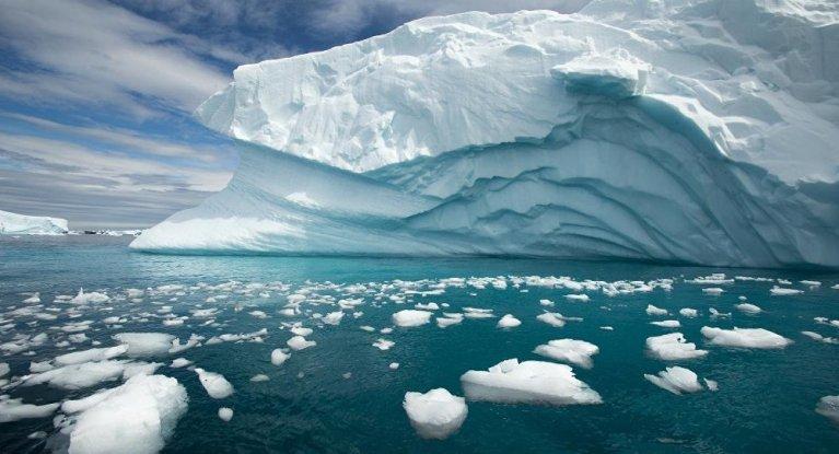 7 segredos sobre a Antártida, o continente mais misterioso da Terra