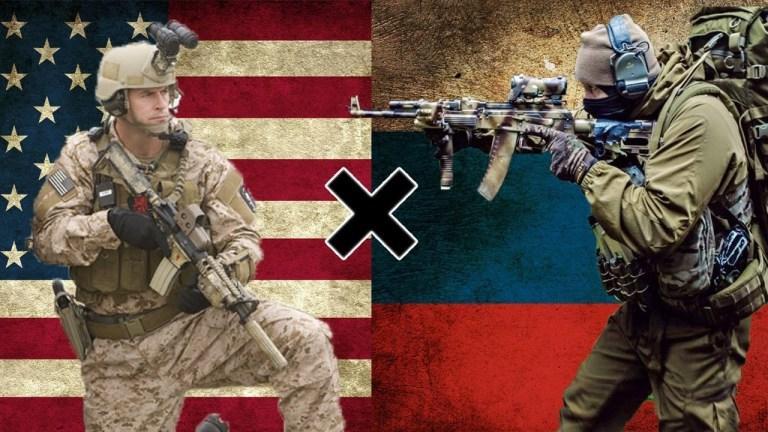 Especialista estuda possibilidade de guerra entre Rússia e EUA em 2019