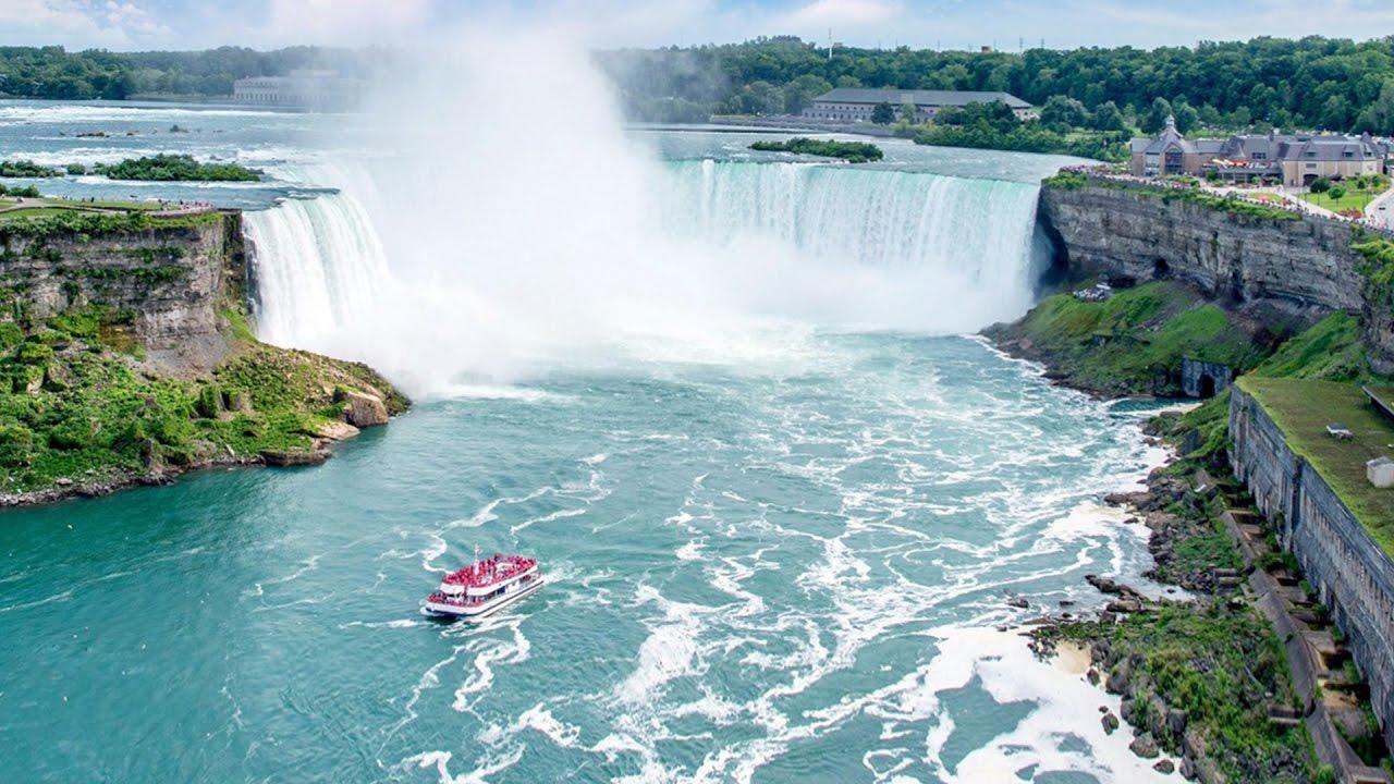 7 lugares turísticos que são pontos de suicídio bizarros