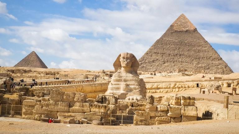 7 novos enigmas e descobertas sobre o Antigo Egito