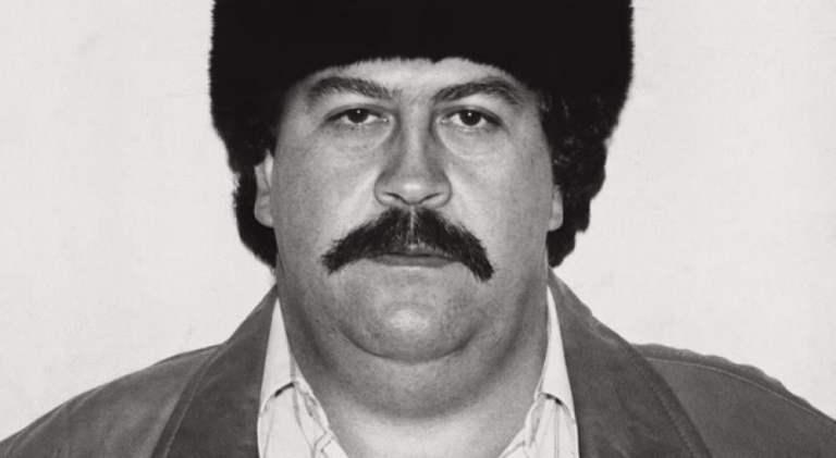 7 fatos sobre Pablo Escobar que ninguém se lembra