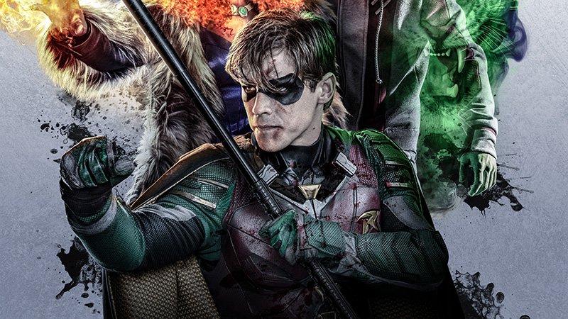 7 provas de que o Robin de Titans é um dos melhores