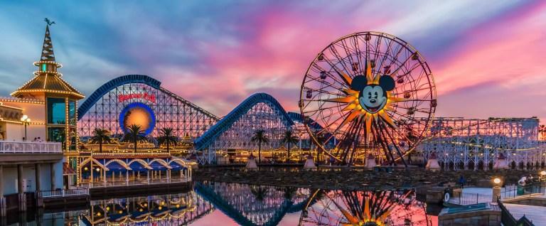 Antiga e bizarra lenda urbana sobre a Disneyland foi confirmada