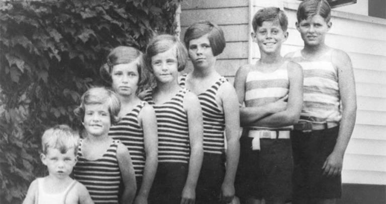 A sombria história da filha do presidente do EUA que foi lobotomizada