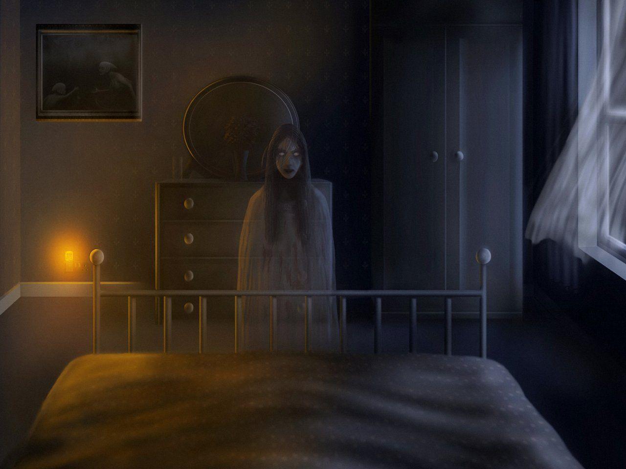 7 famílias que viveram verdadeiros pesadelos paranormais em suas casas