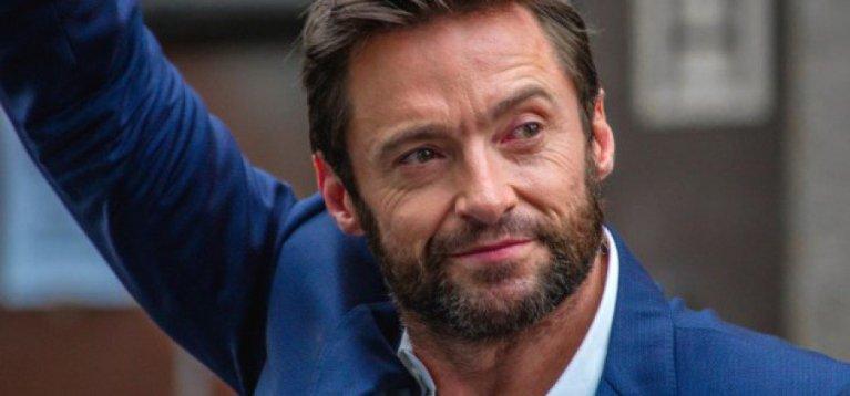 Hugh Jackman fala sobre interpretar outro super-herói