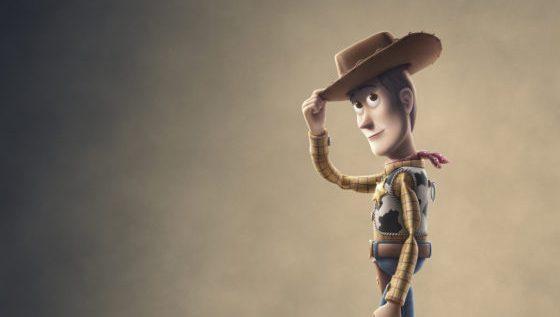 Pixar libera o primeiro trailer de Toy Story 4