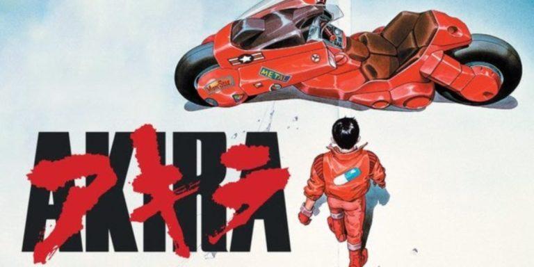 Criador de Akira fala sobre o seu novo projeto de mangá