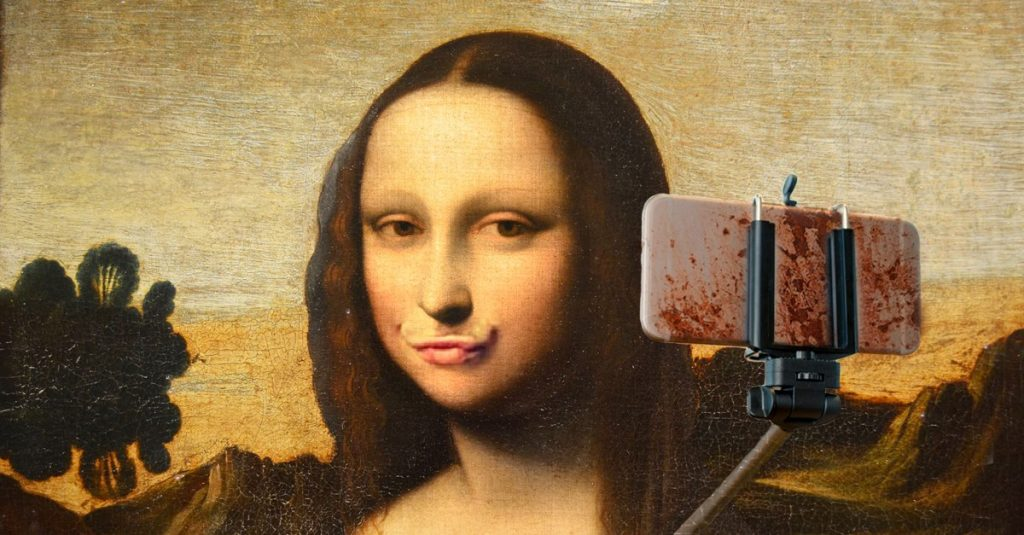 7 fatos que mostram o lado obscuro das selfies