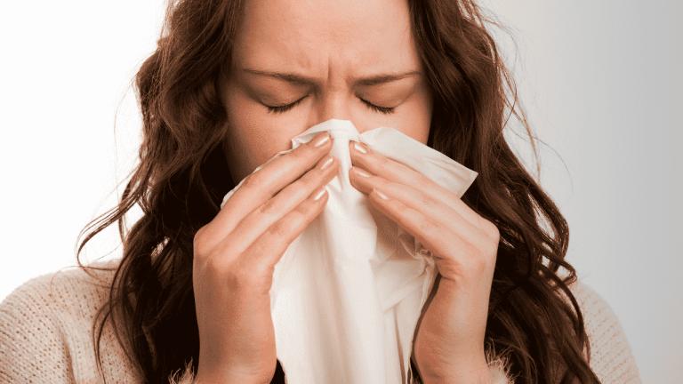 7 sintomas alérgicos que podem ser confundidos com outras doenças