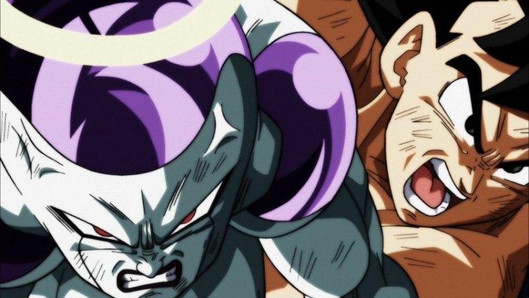 As diferenças do final do Torneio do Poder no mangá de Dragon Ball Super
