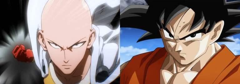 7 crossovers de animes que precisam acontecer