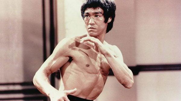 A morte trágica de Bruce Lee e seu filho