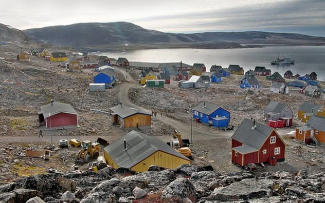 7 comunidades habitadas mais isoladas que existem do mundo