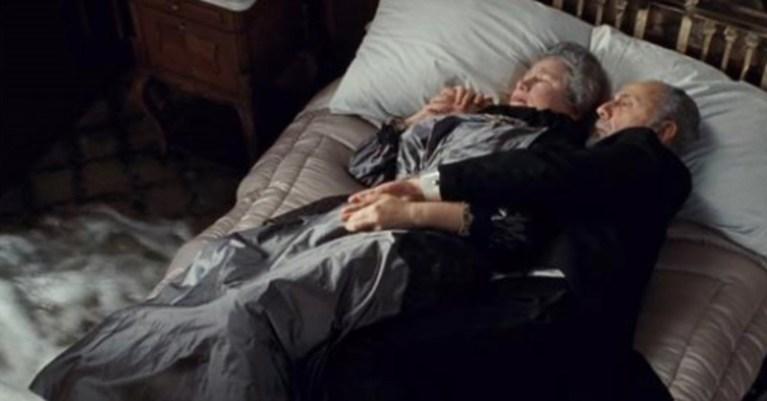 A verdadeira história sobre esse casal de Titanic é de quebrar o coração