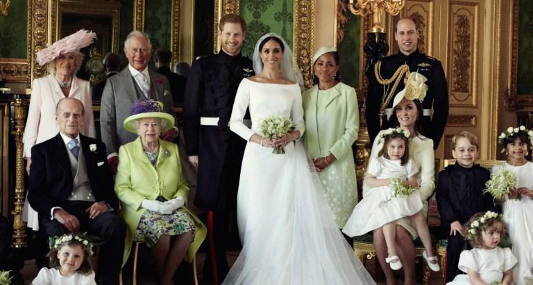 7 tradições da família real que você não vai acreditar que existem