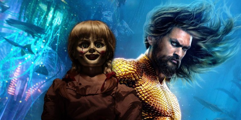 7 coisas que você não percebeu no filme do Aquaman