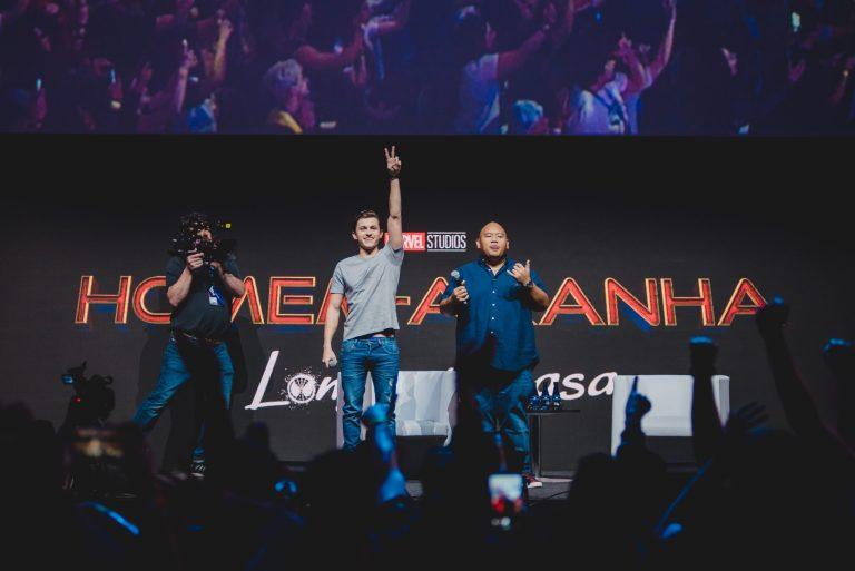 13 melhores momentos da Comic Con Experience 2018