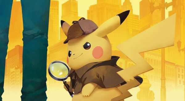 Det Pikachu 600x328, Fatos Desconhecidos