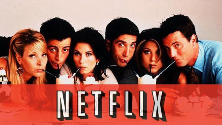 Friends não irá sair do catálogo da Netflix