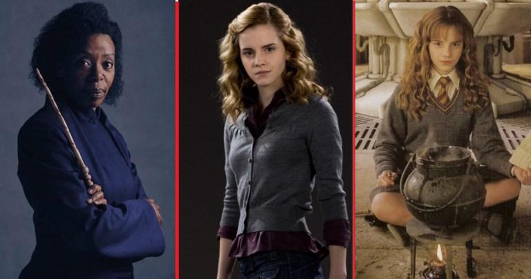 7 coisas que a Hermione fez depois do fim dos livros