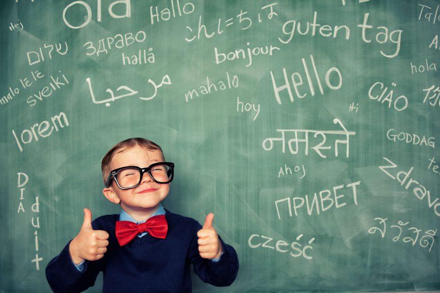 7 idiomas mais fáceis de se aprender