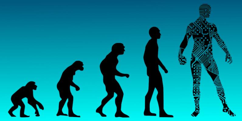 7 coisas que fazem dos humanos, seres especiais