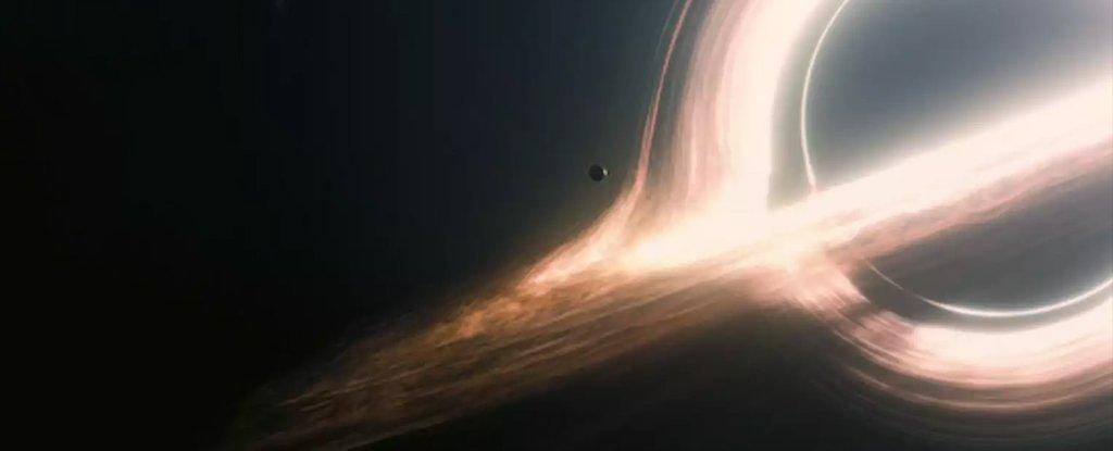 Uma das viagens mais perigosas de ficção científica poderia realmente dar certo