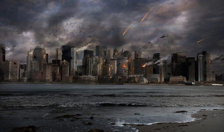 7 coisas comuns que você precisará usar quando estiver em um apocalipse