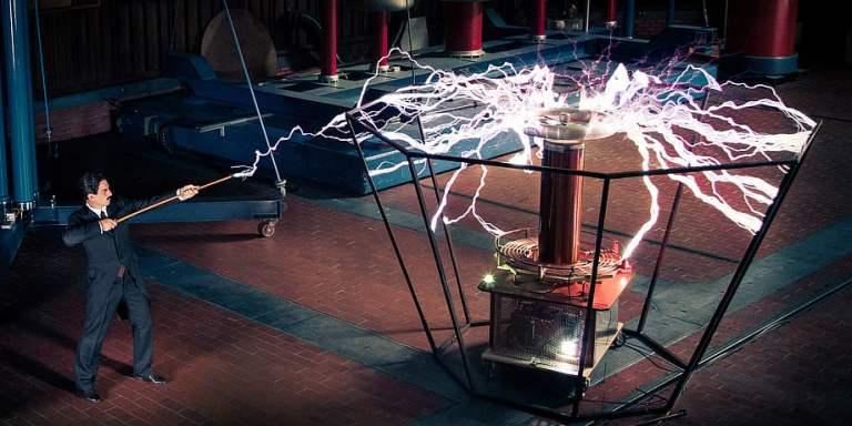 7 coisas que você não sabia sobre Nikola Tesla