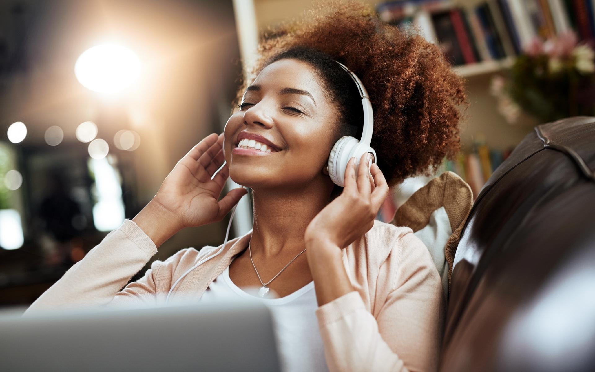 O que acontece no seu corpo quando você ouve suas músicas favoritas?