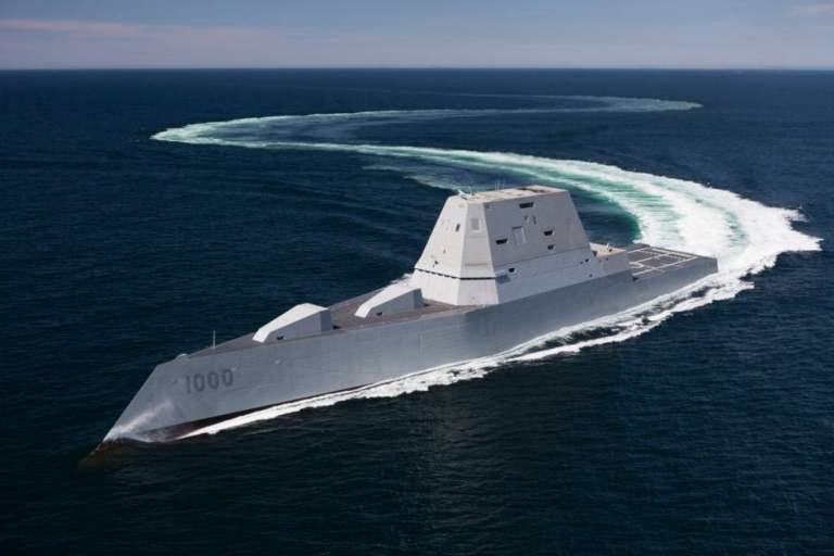 7 mais terríveis navios de guerra que já existiram