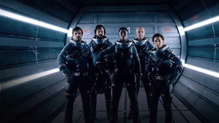 Game of Thrones espacial já tem data para chegar na Netflix