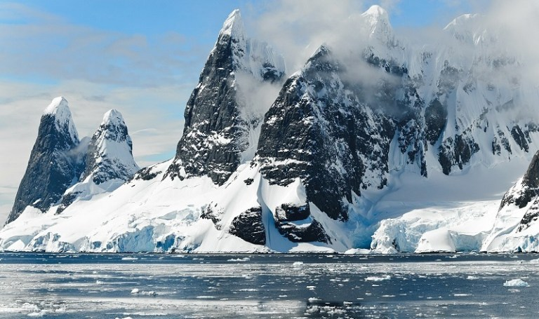 """Até as partes """"seguras"""" da Antártida estão derretendo"""