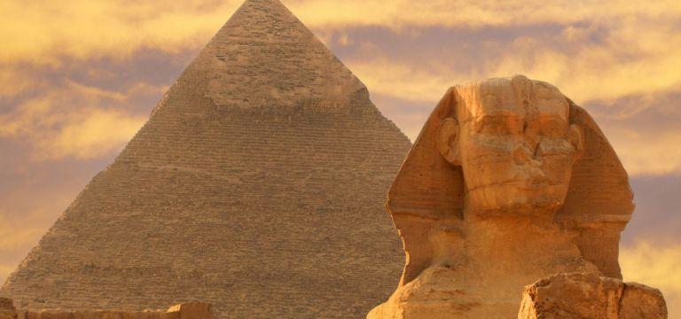 7 costumes esquisitos dos egípcios antigos que confundem os historiadores