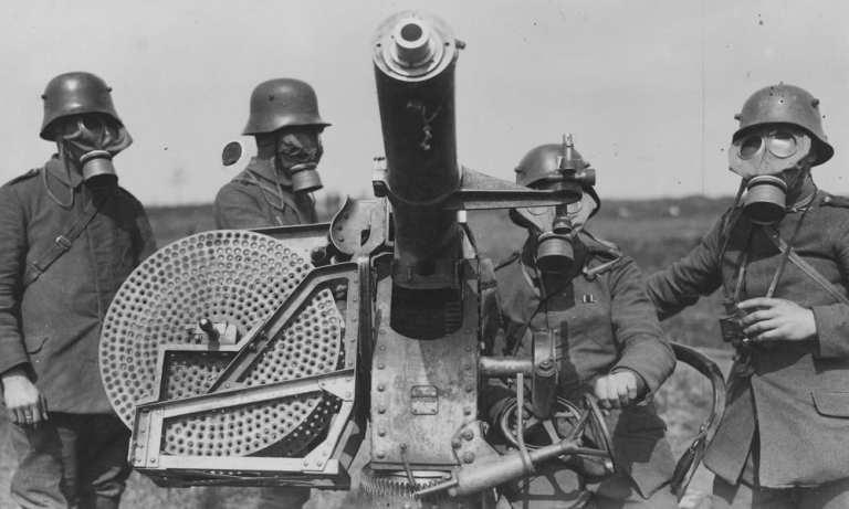 7 guerras pouco conhecidas que aconteceram devido ao fim da 1° Guerra Mundial