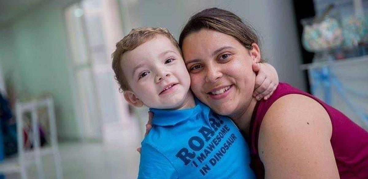 Mãe ganha Netflix personalizada após implorar a volta de Procurando Nemo para filho autista