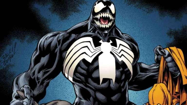 Venom ganha novo poder nos quadrinhos